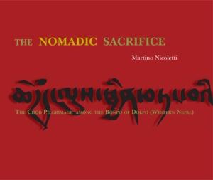 cover Nomadic sacrifice