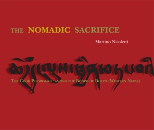 cover Nomadic sacrifice