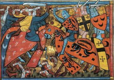 crusades-png
