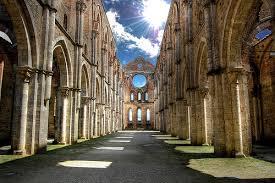 galgano abbazia