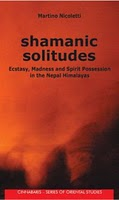 Shamanic Solitudes by Martino Nicoletti